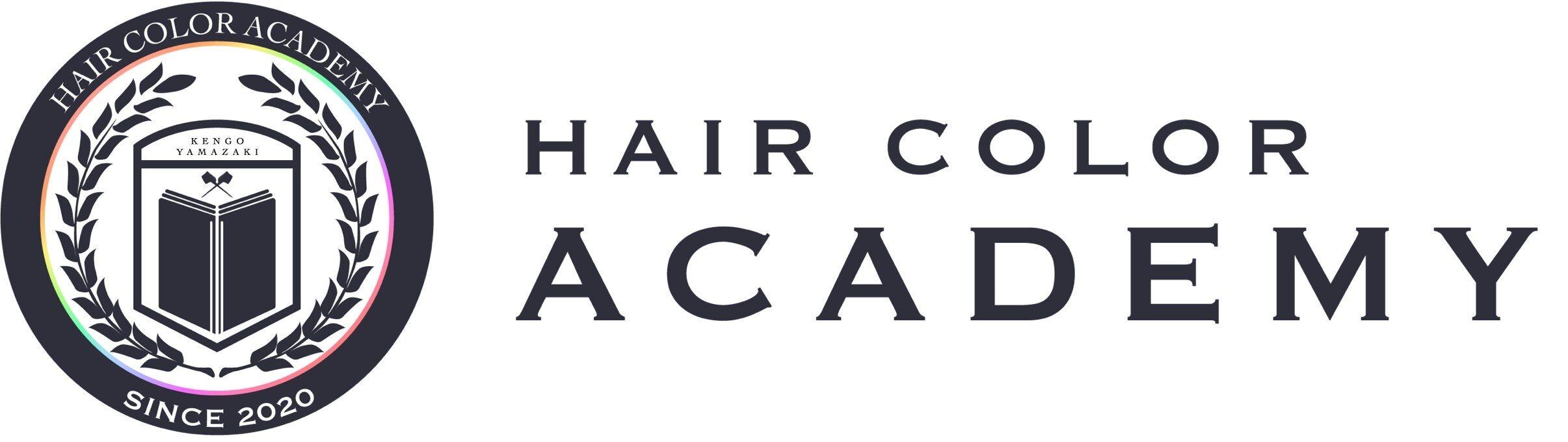 HAIR COLOR ACADEMY